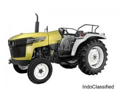 Mini Tractor Price in India