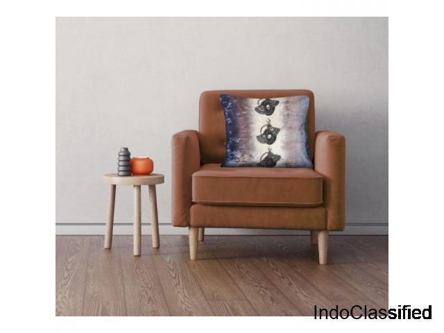 Buy Designer Cushion & Covers Online for Sofa