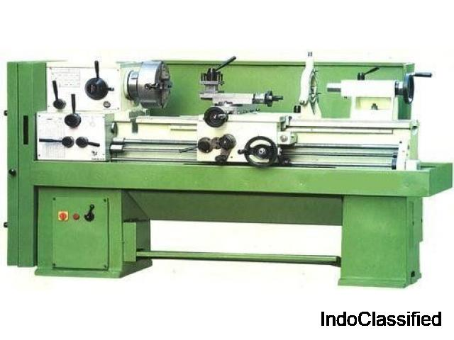 Best Lathe Machinery Manufacturers & Exporters in Ludhiana, Punjab, India