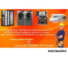 LG Washing Machine Repair Center in Mumbai