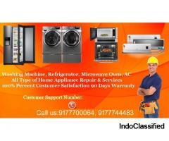 LG Washing Machine Repair Center in Mumbai