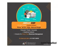 Best Jewellery Software | Jewellery Accounting Software - MMI Jwelly ERP