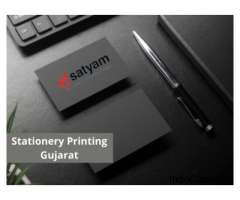 Stationery Printing in Gujarat