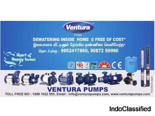 Monobloc Pumps|Ventura Pumps|Heart of Happy Homes