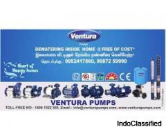 Monobloc Pumps|Ventura Pumps|Heart of Happy Homes