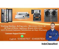 Godrej Washing Machine Service Center in Agaram