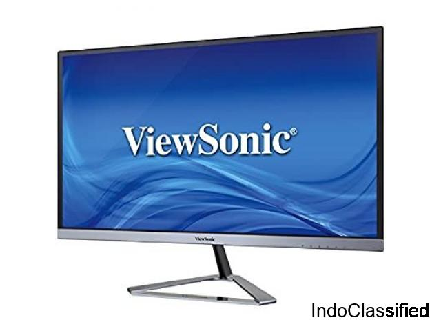 Portable Projectors, LED Displays, Rotating Computer Screens by ViewSonic ME