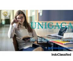 Admission in MBA | UNIGAGA Apply for Best MBA Degree Courses