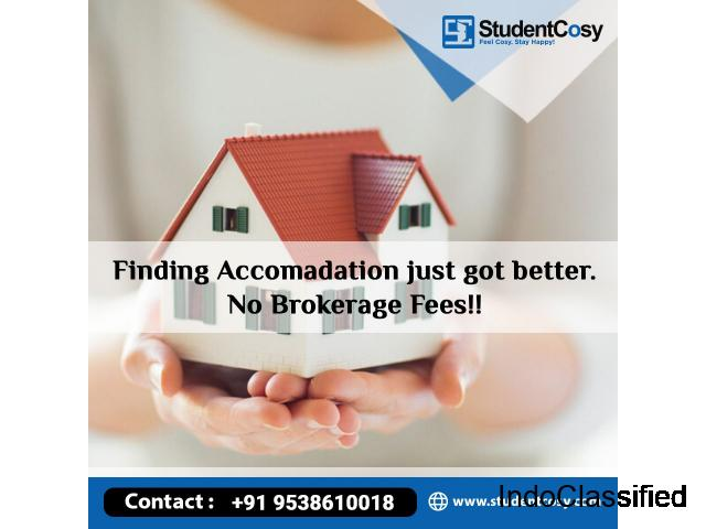 Rent A Flat In Kolkata Within Rs 5000 At Studentcosy
