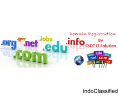 Top Domain Registration company  in Patna Bihar India