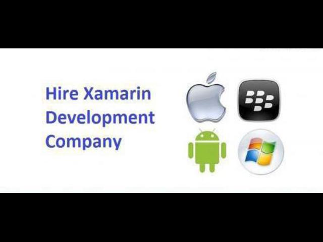 Hire Xamarin Development Company