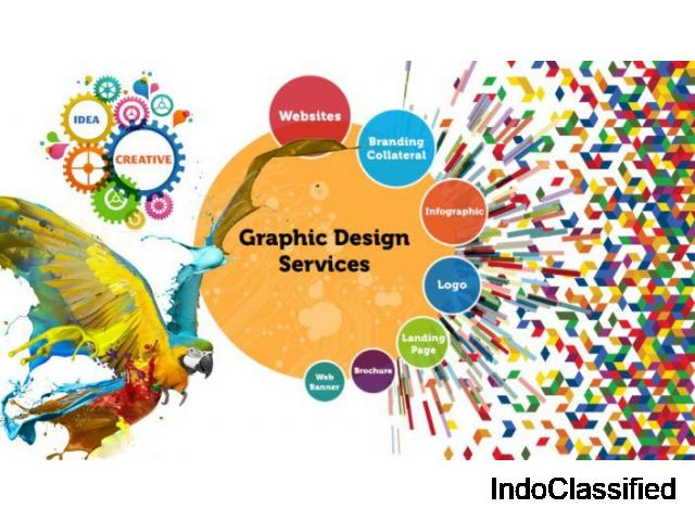 Expert Graphics Designing Professionals in Kurukshetra