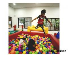 Kids amusement centre | Kids Play Area | Kids recreation cen