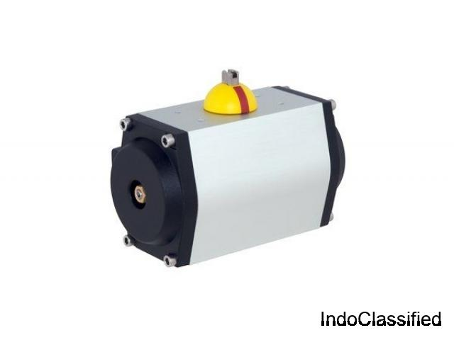 Rotork GT Fluid Power Actuators | Ytc India