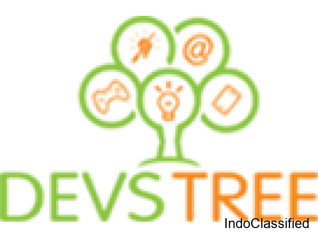Devstree IT Services Pvt