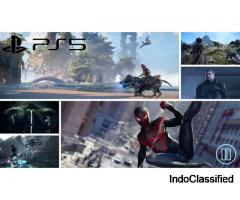 PlayStation 5 Games list