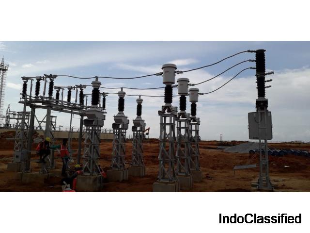 Avail Reliable Electrical Contractors