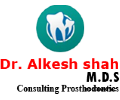 Dr. Alkesh V. Shah - Dental Implant in Ahmedabad