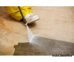 Pressure Washing and Cleaning Service in Brisbane and Gold Coast