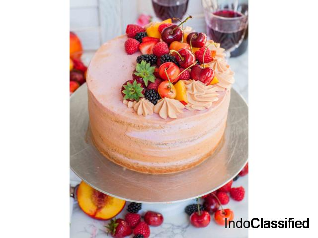 Tempting cakes to make your celebration even more special