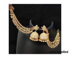 Buy Fashion Earrings for Women Online