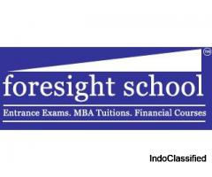 Foresight School - GRE Coaching In Ahmedabad, GMAT Coaching In Ahmedabad