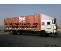 household shifting services in lucknow