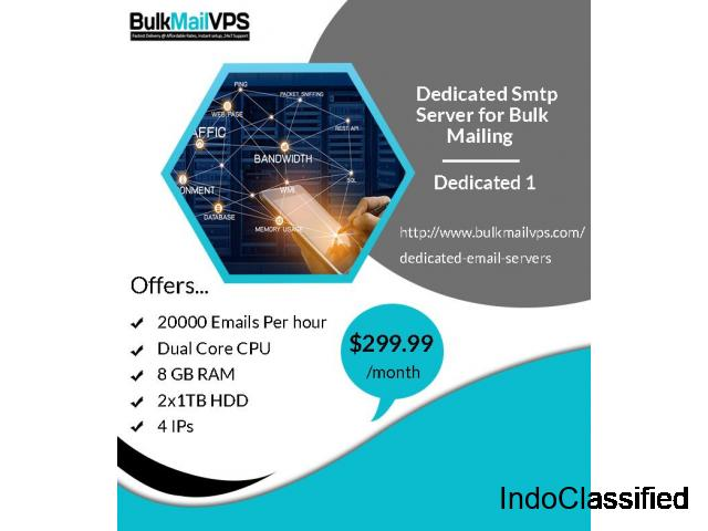 Cheap Dedicated Server, VPS Hosting