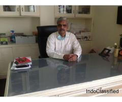 Dr. Alkesh V. Shah - Fixed Teeth in Ahmedabad,