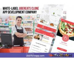 Ubereats clone script to upgrade your business
