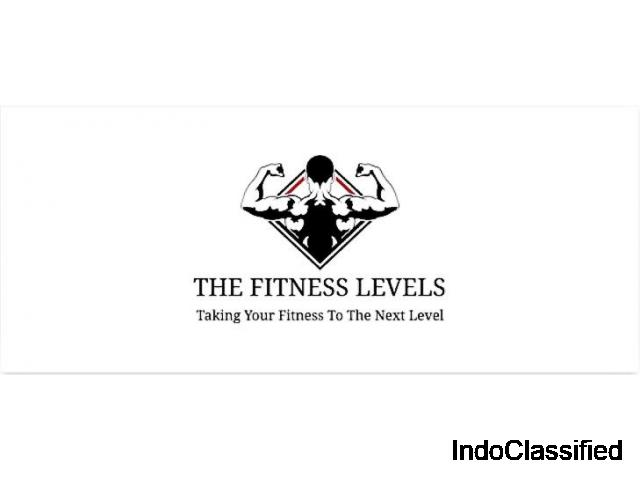 The Fitness Levels - Taking your fitness to the next level.