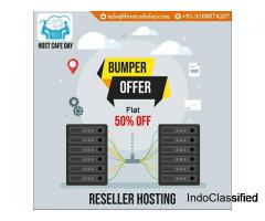 Want to start your own web hosting business?
