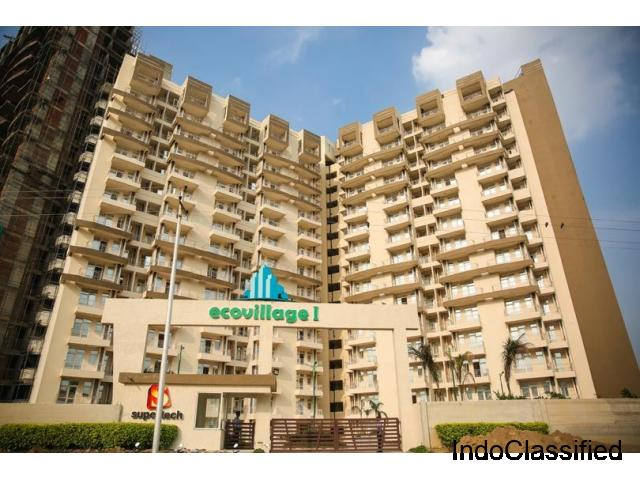 Ready to Move in 1/2/3/4 BHK Premium Apartments in Greater Noida