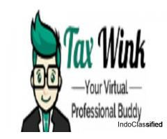 Accounting and Bookkeeping Services for Small Business | TaxWink