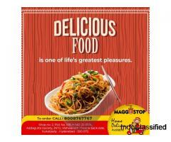 Best chinese restaurant in Kukatpally, Jntu and Kphb