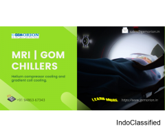 MRI | Chiller Application | #Gemorion