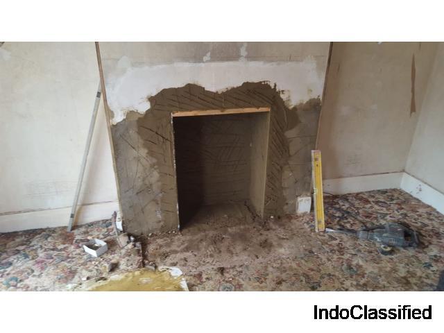 House Renovations Essex