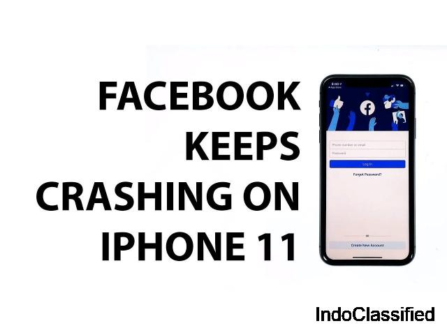 How to Fix Facebook not Loading Properly on iPhone?