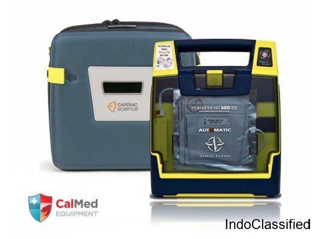 aeds california medical equipment