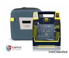 aeds california medical equipment