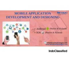 Mobile development Services