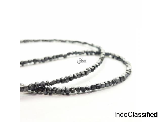balck diamond beads