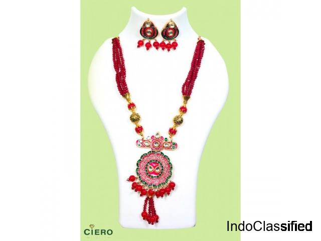 Women Imitation Jewelry from Ciero Jewels
