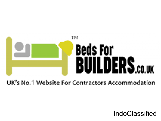 Builders serviced apartments