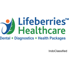 LIFEBERRIES HEALTHCARE - DIAGNOSTICS | DENTAL CLINIC - VIMAN NAGAR