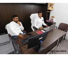 Adv. Parth Raval – Advocate Ahmedabad