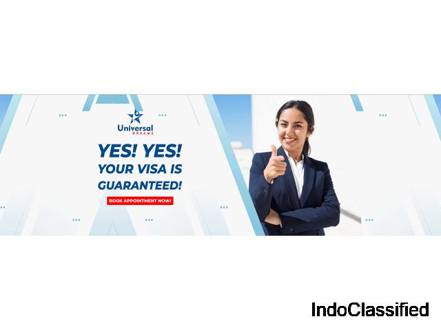 Study in Australia | Australia Student Visa Consultants | Universal Dreams