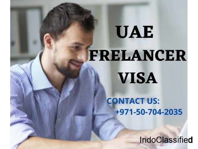 Freelancer Visa Package