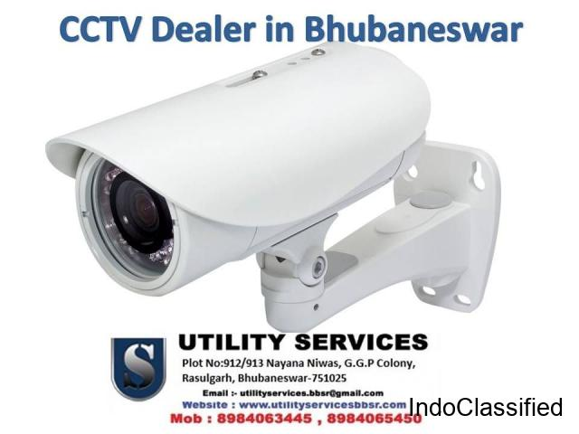 Protect Your Properties from Unethical Access – Install CCTV at Your Place