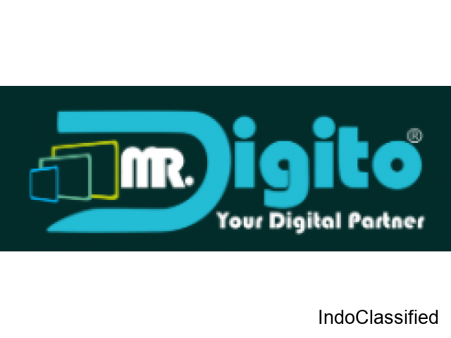 MrDigito - Best Digital Marketing Agency, Indore. Call: 07225886611